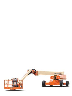 JLG 150′