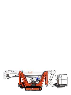 Easy Lift 70′