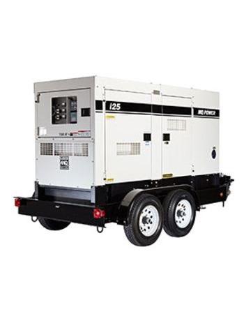 MQ Power 125kVA