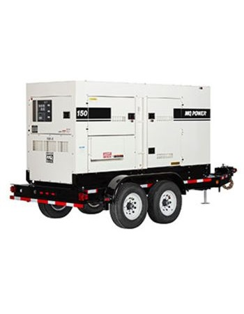 MQ Power 150kVA