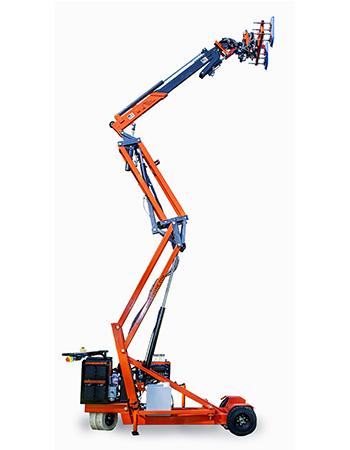 Ergo Robotics 26'