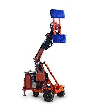 ERGO Robotics 10'